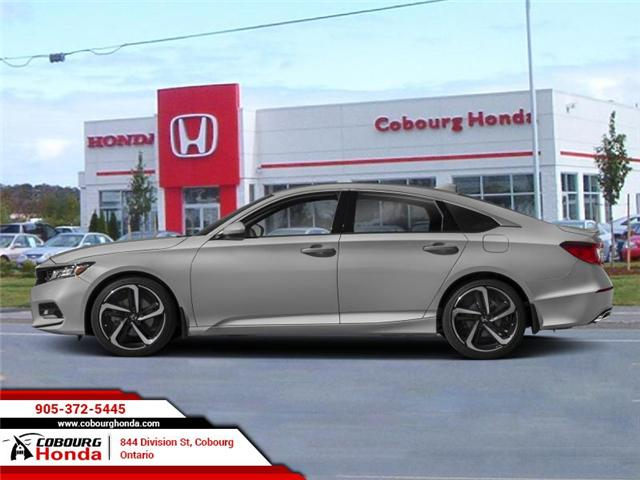 2018 Honda Accord Sport (Stk: 18354) in Cobourg - Image 1 of 1