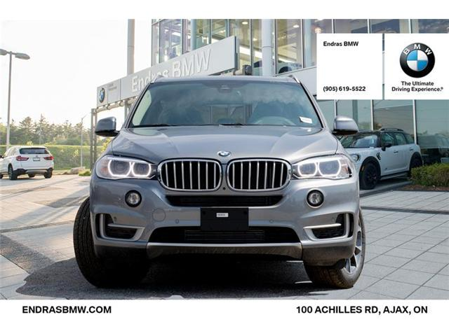 2018 BMW X5 xDrive35i (Stk: 52345) in Ajax - Image 2 of 22