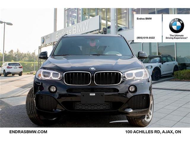 2018 BMW X5 xDrive35i (Stk: 52347) in Ajax - Image 2 of 22