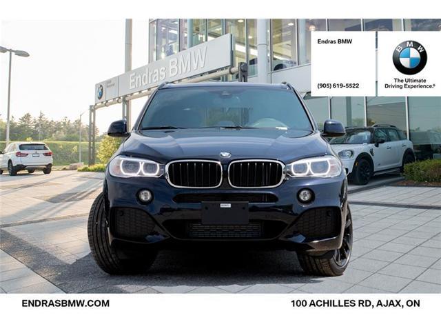 2018 BMW X5 xDrive35i (Stk: 52352) in Ajax - Image 2 of 22