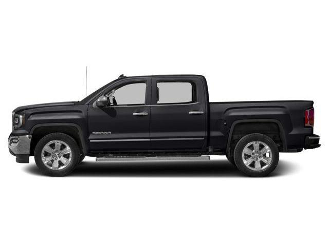 2018 GMC Sierra 1500 SLT (Stk: 196450) in Lethbridge - Image 2 of 9