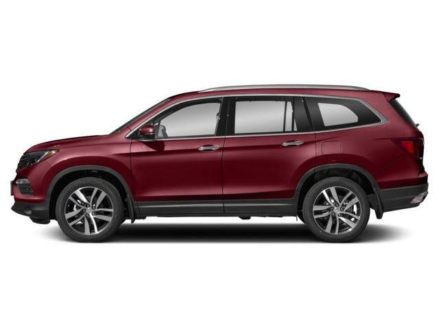 2018 Honda Pilot Touring (Stk: N13911) in Kamloops - Image 2 of 9