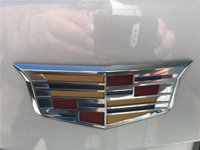 2018 Cadillac CT6 3.0L Twin Turbo Platinum (Stk: U101001) in Newmarket - Image 10 of 20