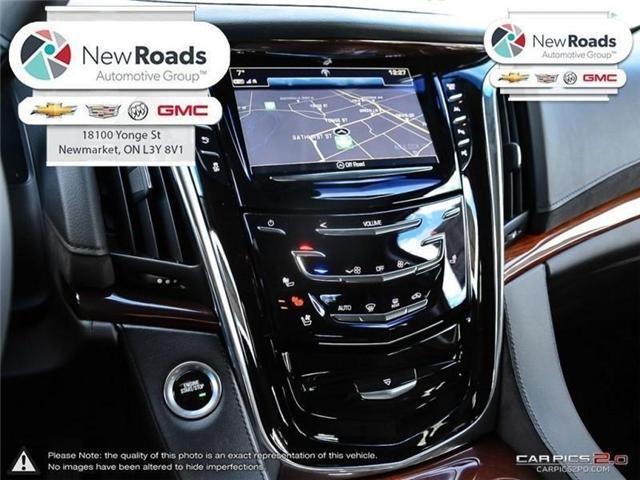 2018 Cadillac Escalade Luxury (Stk: R166881) in Newmarket - Image 23 of 30