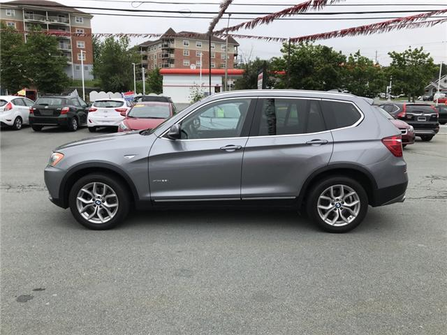 2013 BMW X3 xDrive28i (Stk: U20110) in Lower Sackville - Image 2 of 17