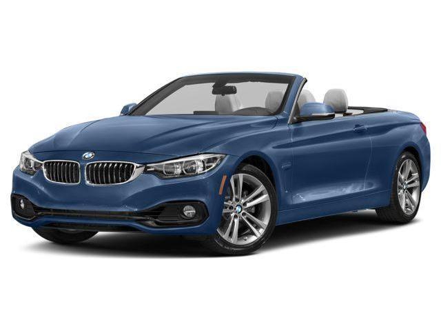 2019 BMW 430 i xDrive (Stk: N36107) in Markham - Image 1 of 9