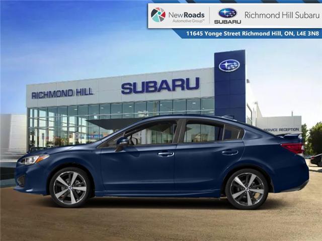 2018 Subaru Impreza  (Stk: 31058) in RICHMOND HILL - Image 1 of 1