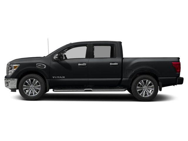 2018 Nissan Titan SL Midnight Edition (Stk: JN546255) in Whitby - Image 2 of 9