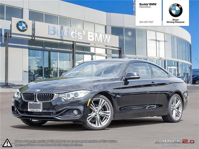 2014 BMW 428i xDrive (Stk: DH3090) in Hamilton - Image 1 of 27