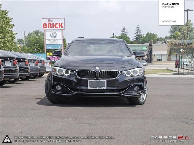 2014 BMW 428i xDrive (Stk: DH3090) in Hamilton - Image 2 of 27