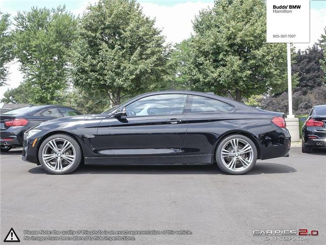 2014 BMW 428i xDrive (Stk: DH3090) in Hamilton - Image 3 of 27