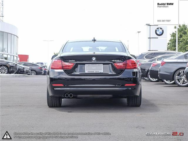 2014 BMW 428i xDrive (Stk: DH3090) in Hamilton - Image 5 of 27