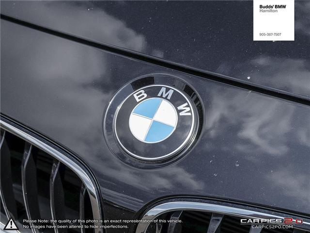 2014 BMW 428i xDrive (Stk: DH3090) in Hamilton - Image 8 of 27
