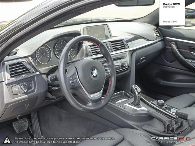 2014 BMW 428i xDrive (Stk: DH3090) in Hamilton - Image 12 of 27