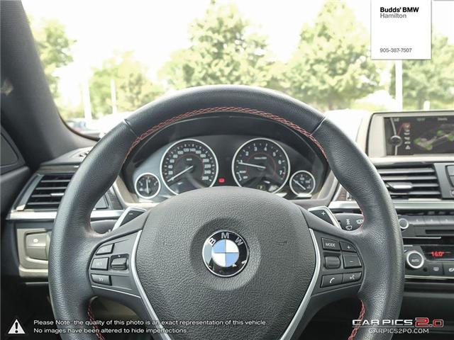 2014 BMW 428i xDrive (Stk: DH3090) in Hamilton - Image 13 of 27