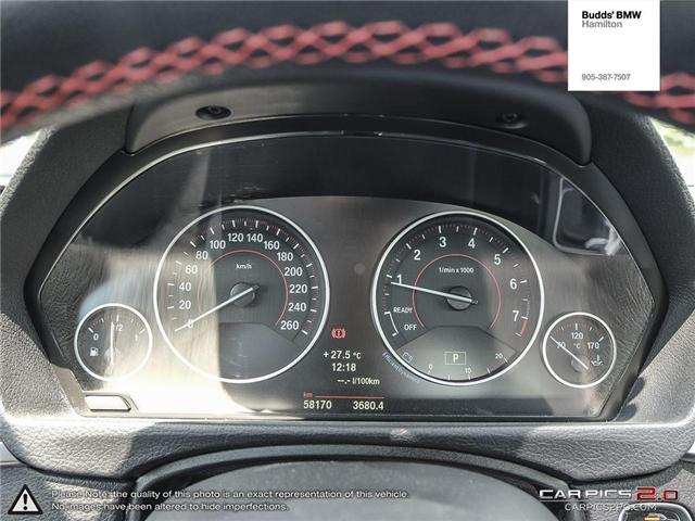 2014 BMW 428i xDrive (Stk: DH3090) in Hamilton - Image 14 of 27