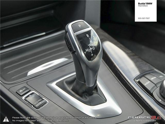 2014 BMW 428i xDrive (Stk: DH3090) in Hamilton - Image 19 of 27