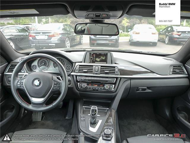 2014 BMW 428i xDrive (Stk: DH3090) in Hamilton - Image 25 of 27