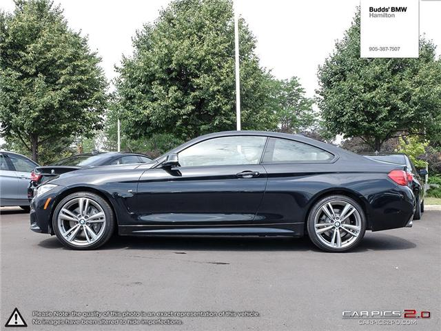 2014 BMW 435i xDrive (Stk: B23289A) in Hamilton - Image 3 of 29