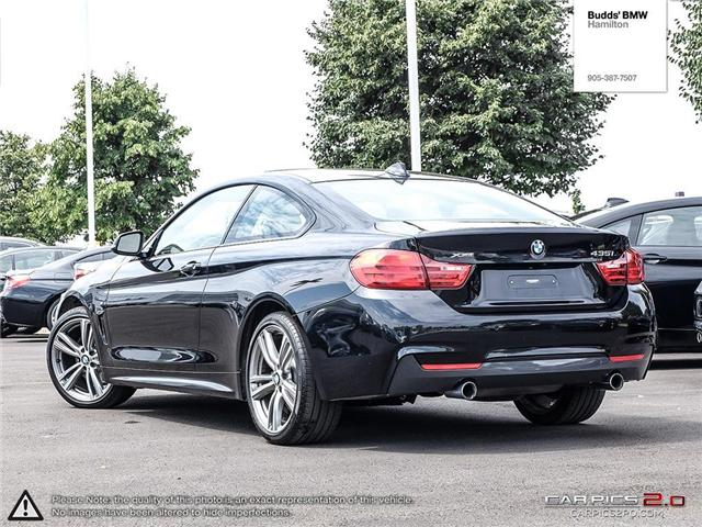 2014 BMW 435i xDrive (Stk: B23289A) in Hamilton - Image 4 of 29