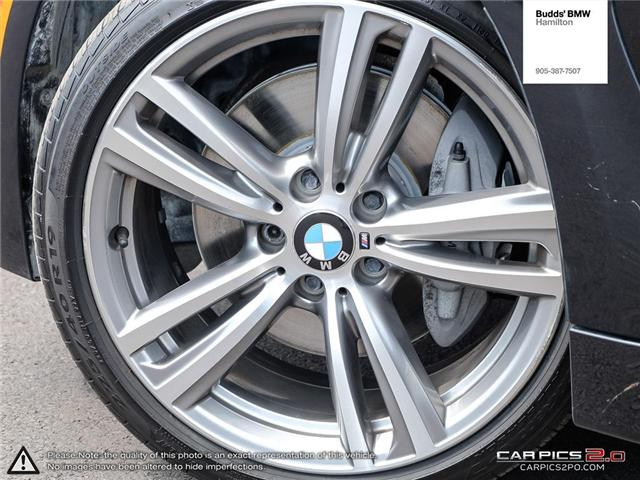 2014 BMW 435i xDrive (Stk: B23289A) in Hamilton - Image 6 of 29