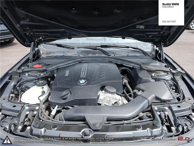 2014 BMW 435i xDrive (Stk: B23289A) in Hamilton - Image 8 of 29