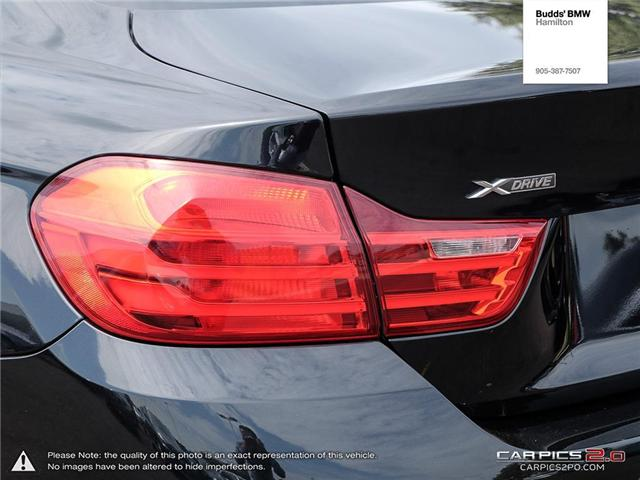 2014 BMW 435i xDrive (Stk: B23289A) in Hamilton - Image 12 of 29
