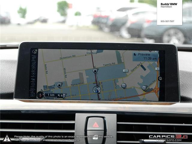 2014 BMW 435i xDrive (Stk: B23289A) in Hamilton - Image 21 of 29
