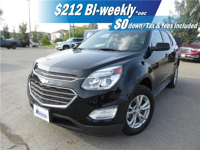 2017 Chevrolet Equinox 1LT (Stk: 61769) in Cranbrook - Image 1 of 21