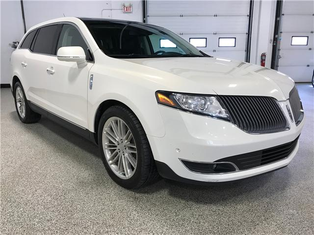 2013 Lincoln MKT EcoBoost (Stk: P11851A) in Calgary - Image 2 of 13
