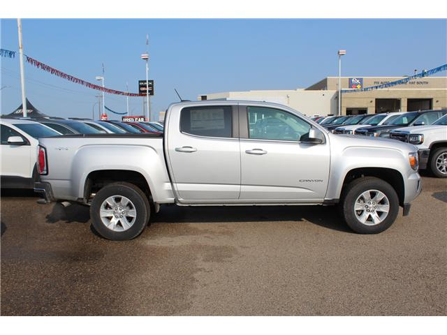 2018 GMC Canyon SLE (Stk: 161004) in Medicine Hat - Image 8 of 24