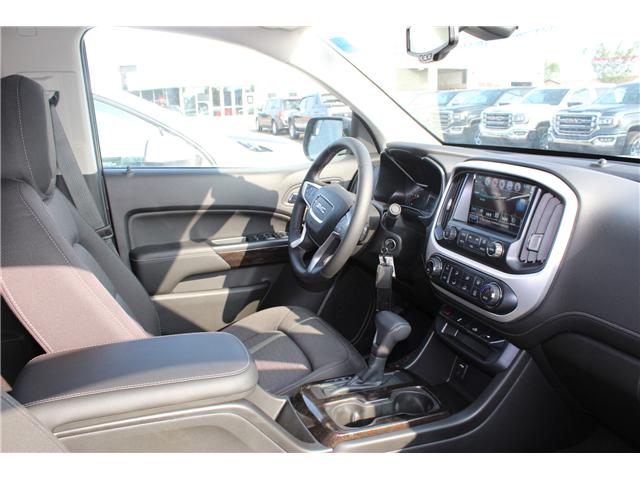 2018 GMC Canyon SLE (Stk: 161004) in Medicine Hat - Image 13 of 24