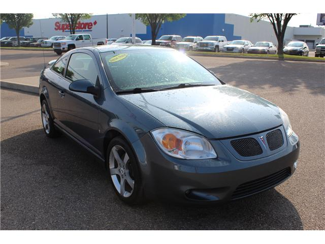 2006 Pontiac Pursuit GT (Stk: 166259) in Medicine Hat - Image 1 of 21