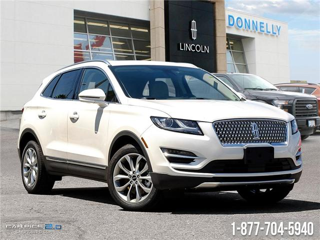 2019 Lincoln MKC Select (Stk: DS7) in Ottawa - Image 1 of 27
