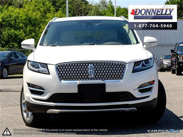 2019 Lincoln MKC Select (Stk: DS7) in Ottawa - Image 2 of 27