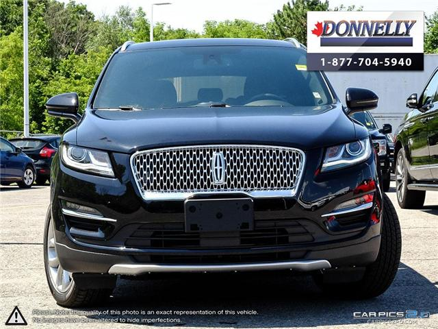 2019 Lincoln MKC Select (Stk: DS6) in Ottawa - Image 2 of 27