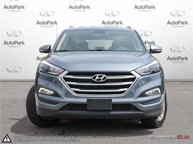 2017 Hyundai Tucson Premium (Stk: 17-48476RSR) in Toronto - Image 2 of 26