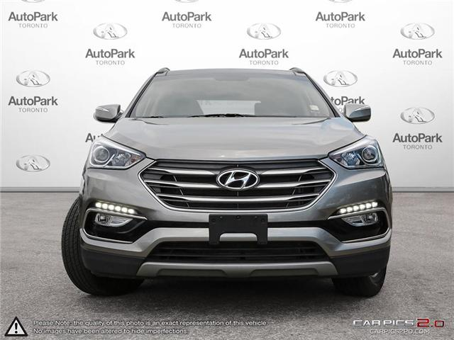 2018 Hyundai Santa Fe Sport 2.4 SE (Stk: 18-54638RSR) in Toronto - Image 2 of 26