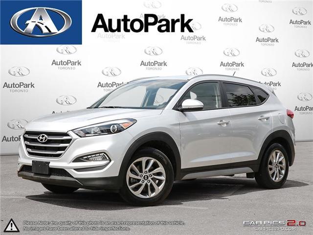 2017 Hyundai Tucson Premium (Stk: 17-68109RSR) in Toronto - Image 1 of 25