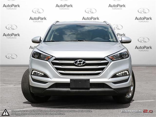 2017 Hyundai Tucson Premium (Stk: 17-68109RSR) in Toronto - Image 2 of 25