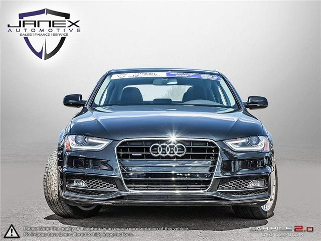 2016 Audi A4  (Stk: 18478) in Ottawa - Image 2 of 30