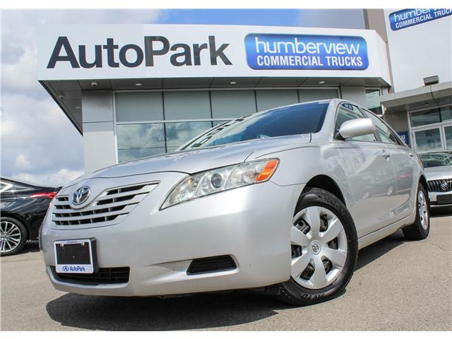 2009 Toyota Camry LE (Stk: APR1715A) in Mississauga - Image 1 of 25