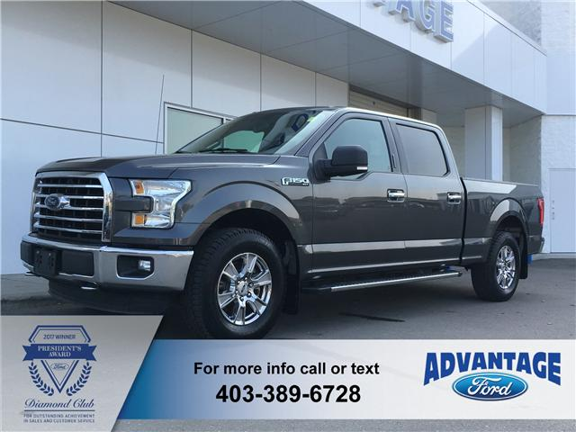 2015 Ford F-150 XLT (Stk: T22481) in Calgary - Image 1 of 15