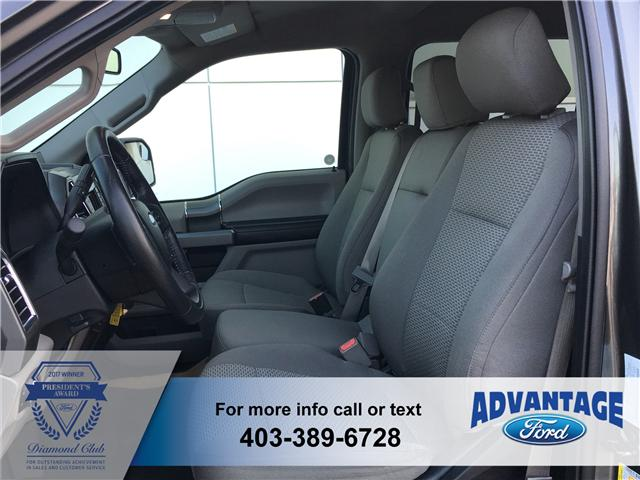 2015 Ford F-150 XLT (Stk: T22481) in Calgary - Image 2 of 15