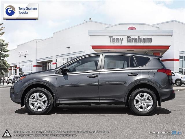 2014 Toyota RAV4 LE (Stk: E7565) in Ottawa - Image 2 of 26