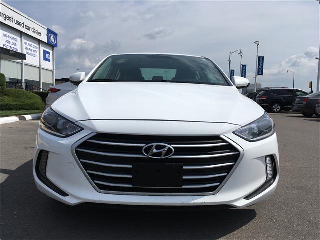 2017 Hyundai Elantra GL (Stk: 17-66871) in Brampton - Image 2 of 26