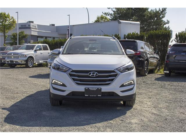 2018 Hyundai Tucson SE 2.0L (Stk: JT783752) in Abbotsford - Image 2 of 18
