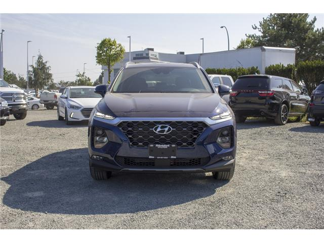 2019 Hyundai Santa Fe Preferred 2.4 (Stk: KF008059) in Abbotsford - Image 2 of 25