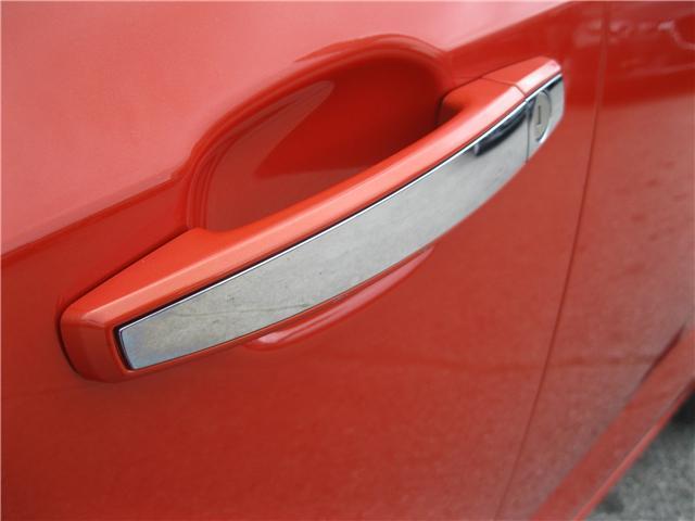 2012 Chevrolet Sonic LTZ (Stk: 18091A) in Stratford - Image 6 of 21