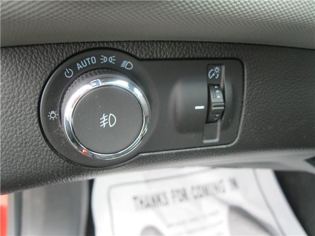 2012 Chevrolet Sonic LTZ (Stk: 18091A) in Stratford - Image 9 of 21
